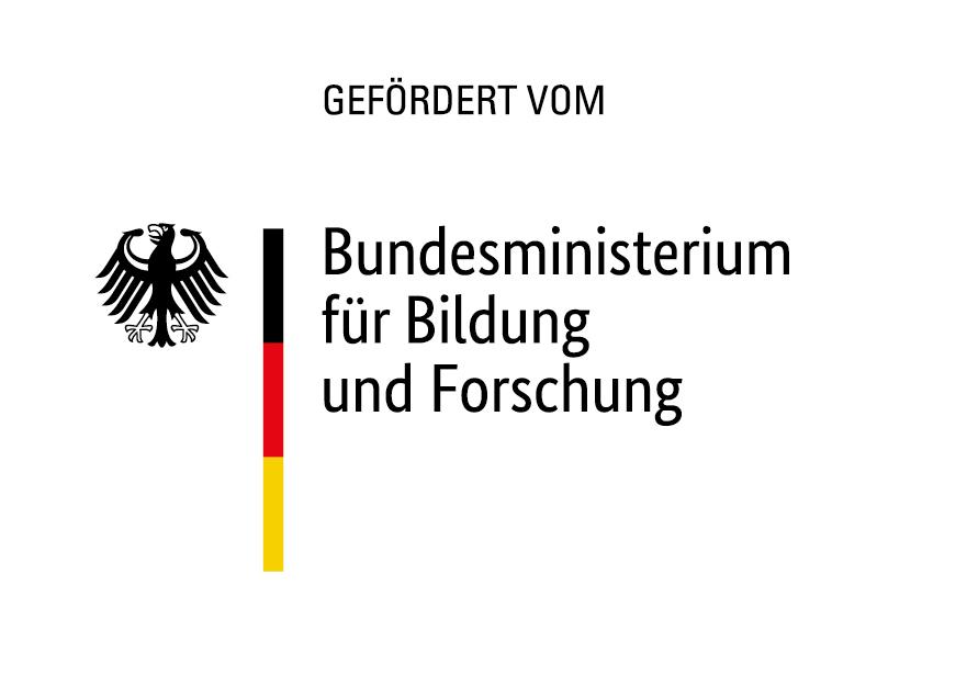 Förder-Logo BMBF