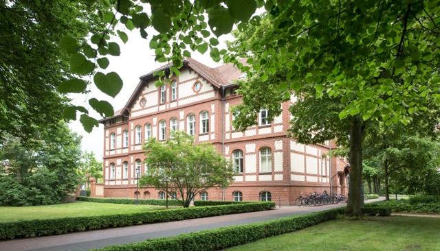 MHB-Campus Neuruppin